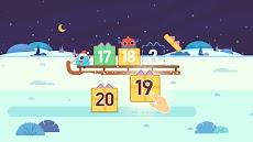 恐竜のキッズ算数 - 子供のための学習ゲームのおすすめ画像3