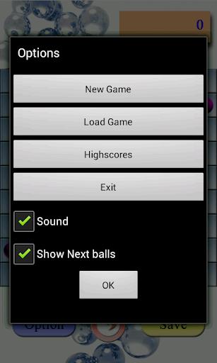 Lines Deluxe - Color Ball 2.9.5 Screenshots 13