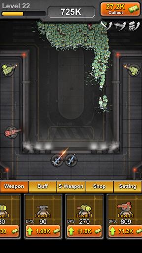 Idle Zombies 1.1.26 screenshots 2