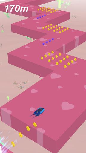 Code Triche Fast Drift apk mod screenshots 5