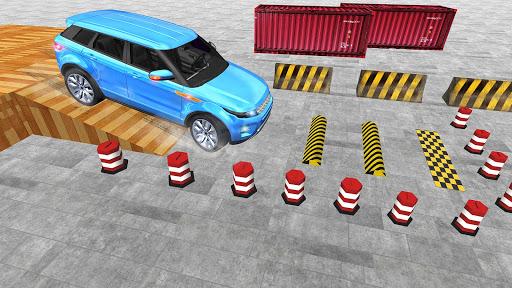 Parking Car Driving Sim New Game 2021 - Free Games  Screenshots 8