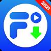 Fast Video Downloader - HD Video Downloader for FB