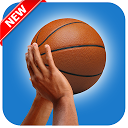 Action Basket Basketball