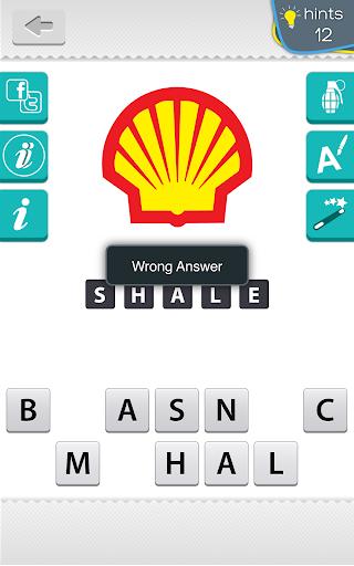Logo Quiz Guessing Game 4.3.1 screenshots 18