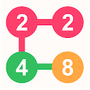 2 For 2: Connect the Numbers Puzzle