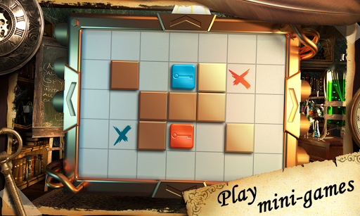 Mansion of Puzzles. Escape Puzzle games for adults 2.3.1-0402 screenshots 2
