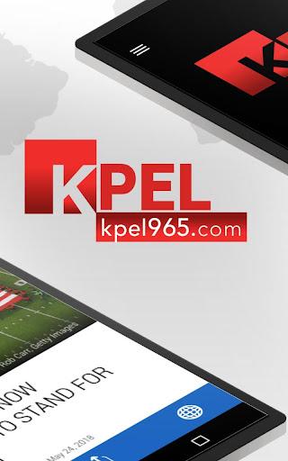 96.5 KPEL - Lafayette News Radio (KPEL-FM) 2.3.0 screenshots 8