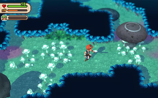 Evoland 2 1.6.0 screenshots 13