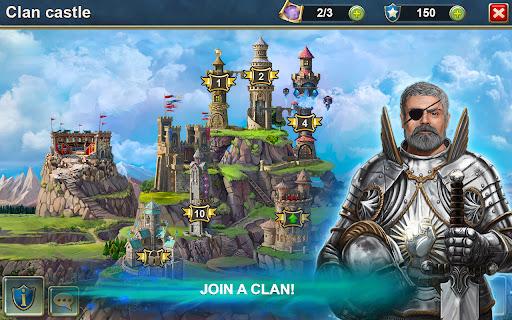 Blood of Titans: Quest & Battle Fantasy ccg 1.19 screenshots 19