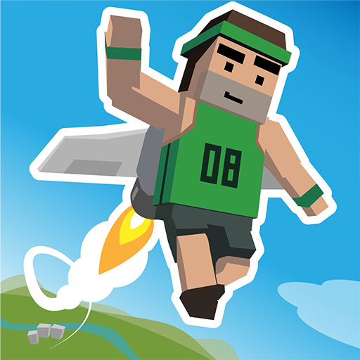 Jetpack Jump - Apps on Google Play