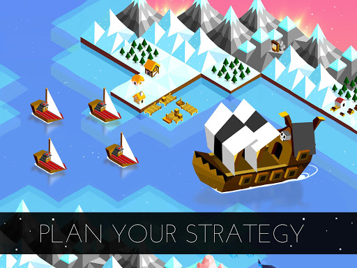 Battle of Polytopia - A Civilization Strategy Game 2.0.38.4415 screenshots 9