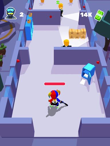 Creed Unit - Assasin Ninja Game screenshots 9
