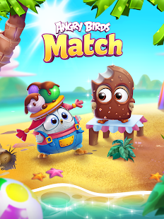 Angry Birds Match 3 5.2.0 Screenshots 24