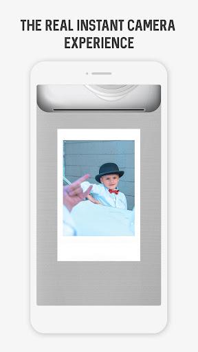 InstaMini - Instant Cam, Retro Cam  Screenshots 5