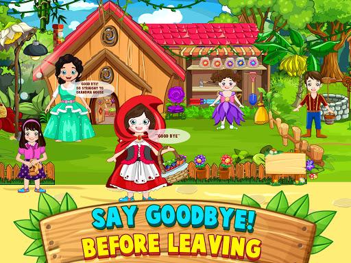 Mini Town: My Little Princess  screenshots 8