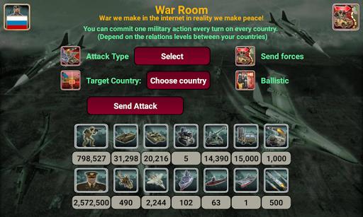 Asia Empire 2027 screenshots 7