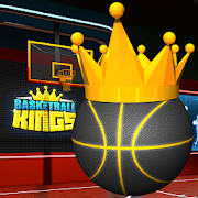 Basketball Kings: Multiplayer