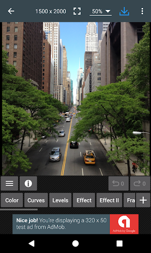 Photo Editor 6.3.1 Screenshots 1