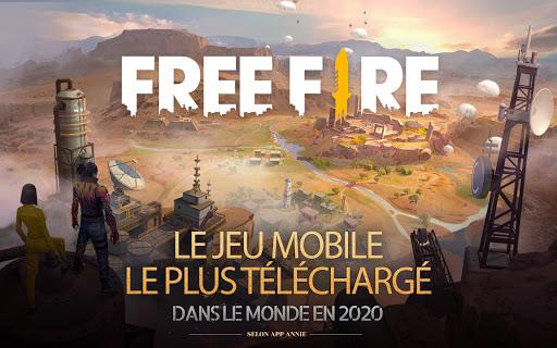 Garena Free Fire - Le Cobra screenshots apk mod 1
