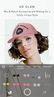 screenshot of MakeupPlus - Your Own Virtual Makeup Artist