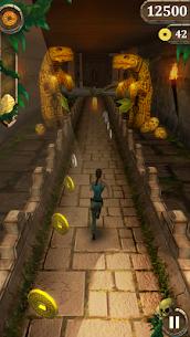 Tomb Runner – Temple Raider: 3 2 1 & Run for Life! 4