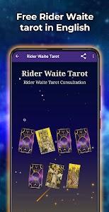 Rider Waite Tarot in English 2.9