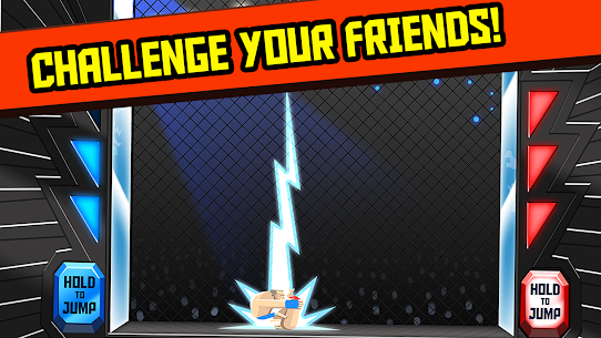 UFB  MMA 2 Player Fight Games Apk Download 2021 3