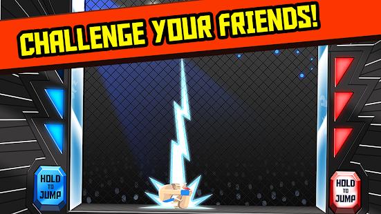 UFB: Ultra MMA 2 Player Fighting & Wrestling Games 1.1.24 screenshots 3