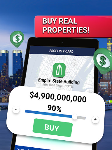 LANDLORD Business Simulator with Cashflow Game 3.5.0 screenshots 7