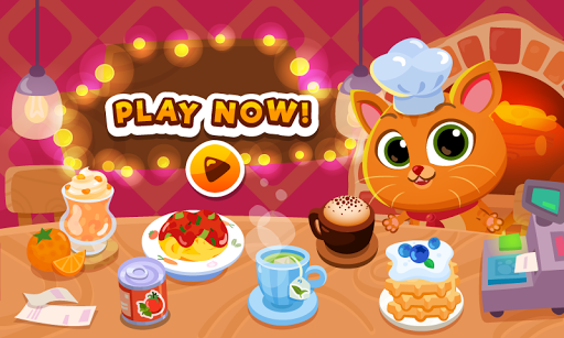 Bubbu Restaurant apkslow screenshots 6