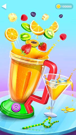Fruit Blender 3d- Juice Game screenshots 4