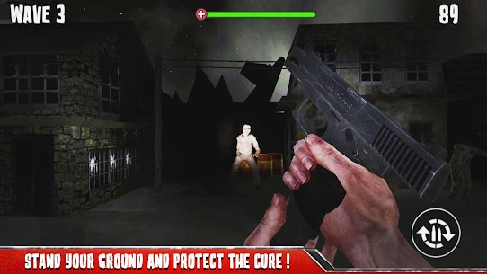 Dead City Walkers – Zombies Survival Shooter Hack Online (Android iOS) 4