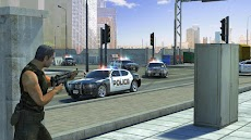 Police Car Chase: Real car Parking game: Cop Gamesのおすすめ画像1