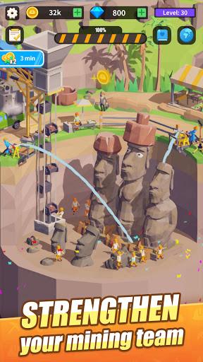 Mini Digger  screenshots 3