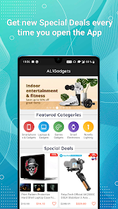 ALi Gadgets – Geek gadgets deals from AliExpress 1