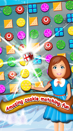 Cookie Journey For PC Windows (7, 8, 10, 10X) & Mac Computer Image Number- 12