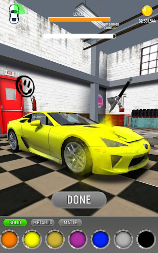 Car Mechanic 1.0.8 screenshots 20
