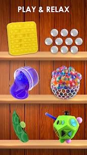 Fidget Toys 3D – Fidget Cube, AntiStress & Calm 2