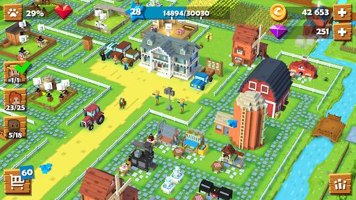 Blocky Farm  screenshots 6