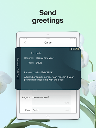 PictureThis: Identify Plant, Flower, Weed and More 2.6.3 Screenshots 15