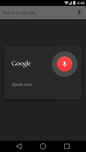 Image of Chrome Beta 90.0.4430.40 2
