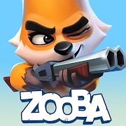 Zooba: Free-for-all Zoo Combat Battle Royale Games