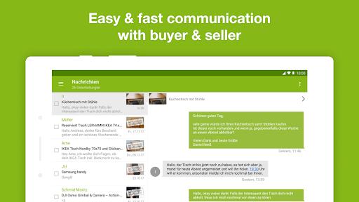 eBay Kleinanzeigen u2013 your online marketplace android2mod screenshots 12