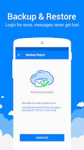 Messenger for SMS 8