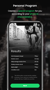 AI Trainer - Daily Home Workout
