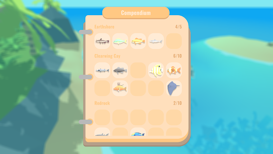 Tides: A Fishing Game MOD APK (Unlimited Money/Gold) 3