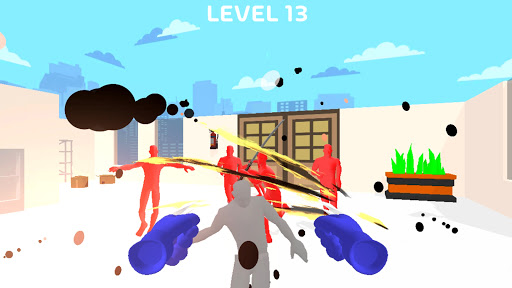 Samurai Slash : Sword Master 0.7 screenshots 5