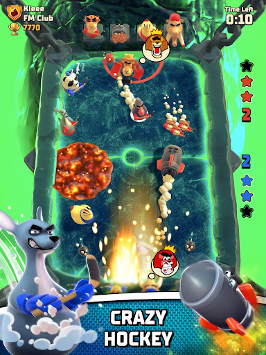 Rumble Hockey 1.8.0.2 Screenshots 16