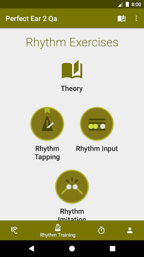 Perfect Ear - Music Theory, Ear & Rhythm Training 3.8.56 Screenshots 3