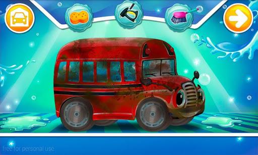 Car Wash 1.3.6 screenshots 4